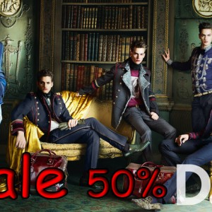 D&amp;G SALE