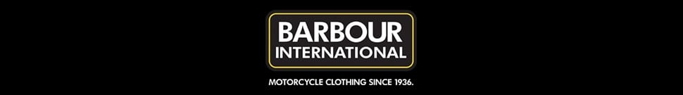 Barbour International Polo Tops