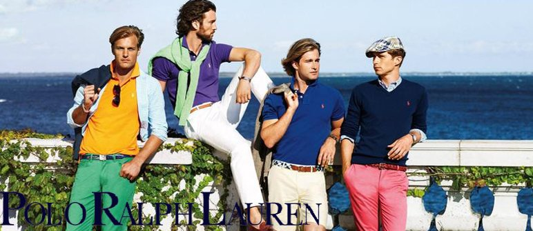 Polo Ralph Lauren Spring/summer 12