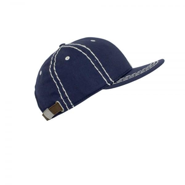true religion true religion hats super t baseball cap in navy chameleon menswear. Black Bedroom Furniture Sets. Home Design Ideas