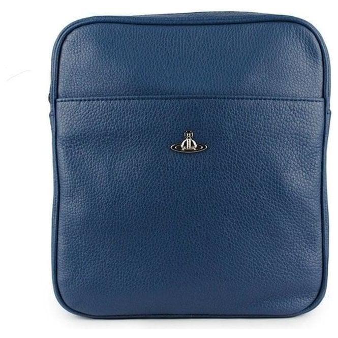 Vivienne Westwood Man Bag in Blue