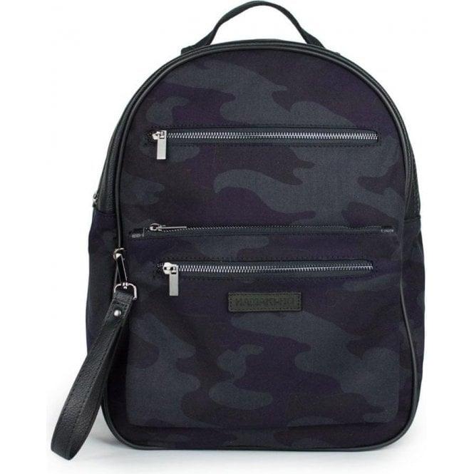 Hamaki-Ho Backpack Bag in Black