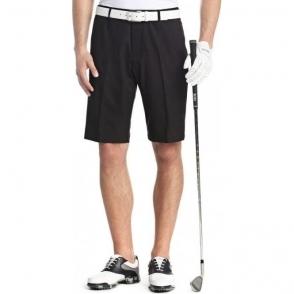 Boss Green Shorts Hayler 8 in Black