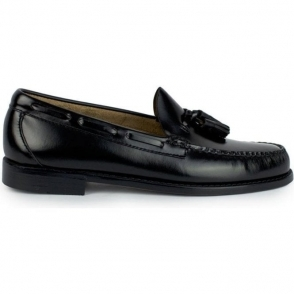 Weejuns Shoes Larkin in Black