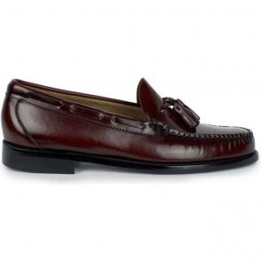 Weejuns Shoes Larkin in Wine