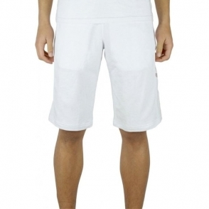 Ea7 Visibility Shorts in White