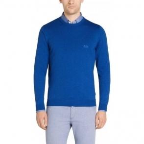 Knitwear Finello Regular Fit In Blue
