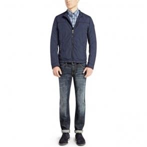 Coats Lightweight Olemmy-W In Dark Blue
