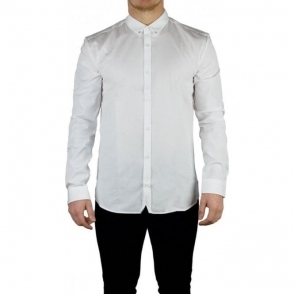 Hugo Ero 3 Shirt in White