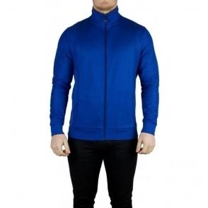 Boss Green Skaz Sweatshirt in Blue