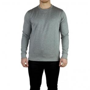 Boss Green C-Salbo Sweatshirt in Grey