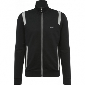 Boss Green Skaz 1 Sweatshirt in Black