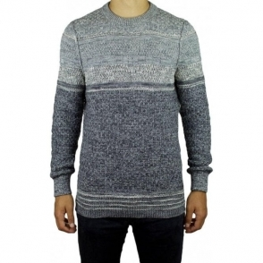 Boss Orange Agruade Knitwear in Black