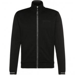 Boss Green Skaz Sweatshirt in Black