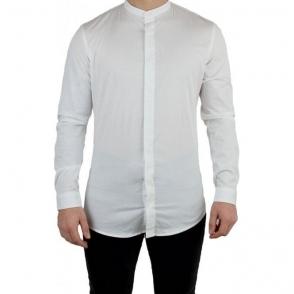 Hamaki-Ho Coreana Shirt in White