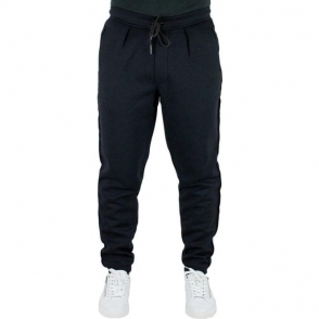 Hamaki-ho Pant Jogging Bottoms in Black