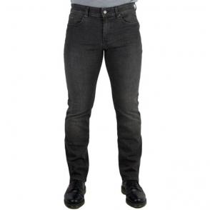 Boss Green C-Delaware 1 Short Leg Jeans in Black