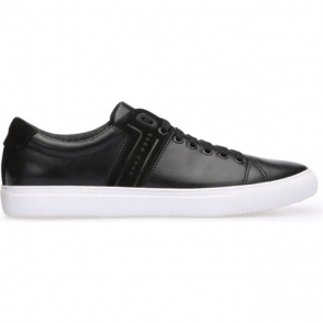 Boss Green Enlight_Tenn Trainers in Black