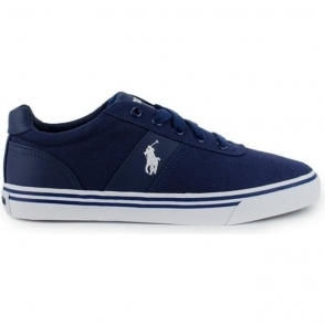 Polo Ralph Lauren Handford-Ne Trainers in Navy
