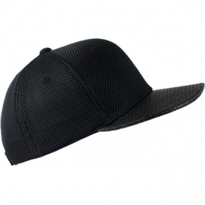 Armani Jeans Eagle Logo Hat in Black