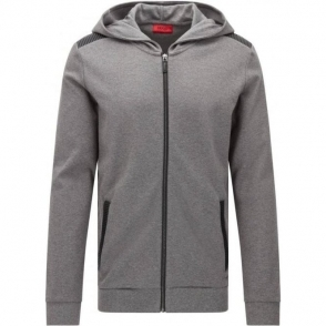 Hugo Dellagio Sweatshirt in Grey