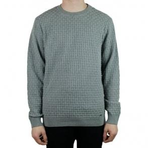 Hugo Subon Knitwear in Grey