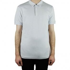 Hugo Duxor Polo Shirt in Grey