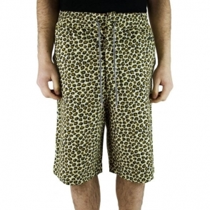 Vivienne Westwood Samurai Shorts in Brown