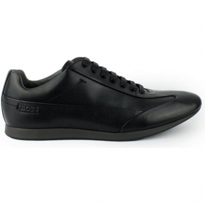 Boss Black Fult Trainers in Black