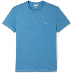 Lacoste Core T-Shirt in Blue