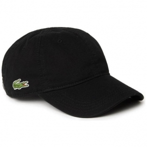 Lacoste Cap 1 in Black