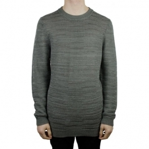 Hugo Soleron Sweatshirt in Dark Grey