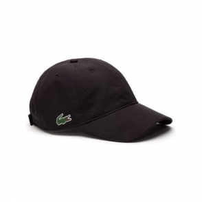 Lacoste Cap 2 in Black