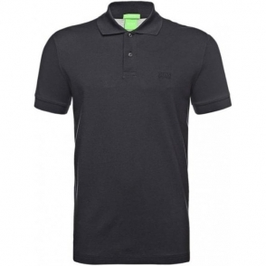 Boss Green C-Firenze Polo Shirt in Dark Blue