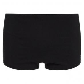 Boss Black Oyster Swim Shorts in Black