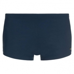 Boss Black Oyster Swim Shorts in Navy
