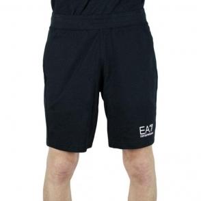 Ea7 Bermuda Shorts in Black