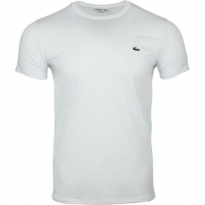 Lacoste Core T-Shirt in White