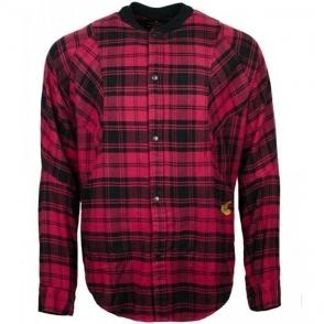 Vivienne Westwood Pierpoint Shirt in Red
