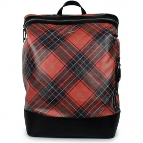 Vivienne Westwood Wimbledon Bag in Red