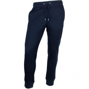 Armani Jeans AJ Tracksuit Bottoms in Navy