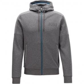 Saggy Sweatshirt in Grey