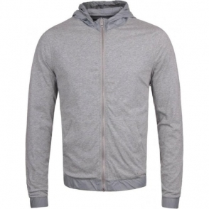 Zacherias Sweatshirt in Grey