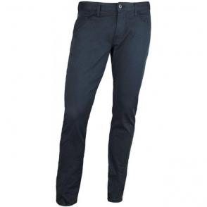 Armani Jeans J06 Slim Regular Leg Jeans in Navy