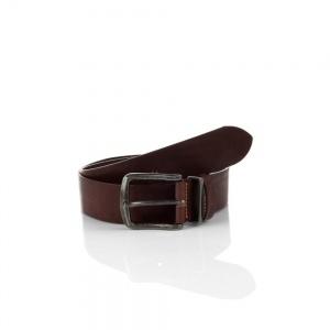 Belts Jeppo In Dark Brown