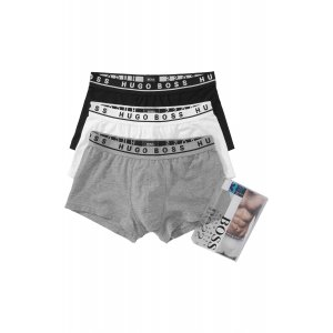 Boxers Boxer 3 Pack In Mixed Colours
