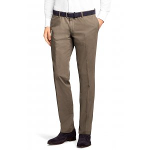 Trousers Stanino 9-W In Beige