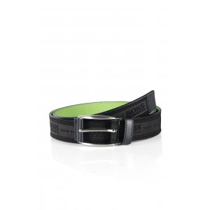 Belts Testio In Black