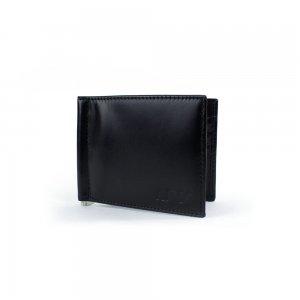 Armani Jeans Card Wallet in Black
