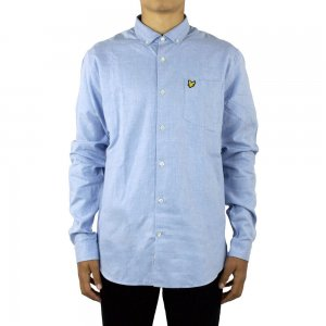Lyle & Scott Vintage Shirts Ismarl in Blue